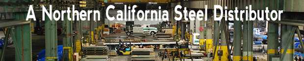 California Steel Distributor